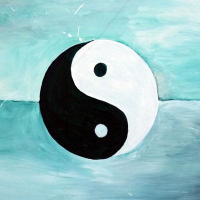 Yin Yang, Ganzheitlichkeit, Ganzheitliche Methoden