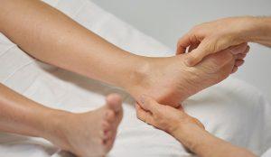 Fußreflexzonentherapie 2019